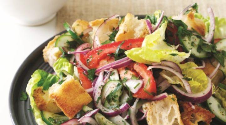 Panzanella Italian Bread Salad Supervalu