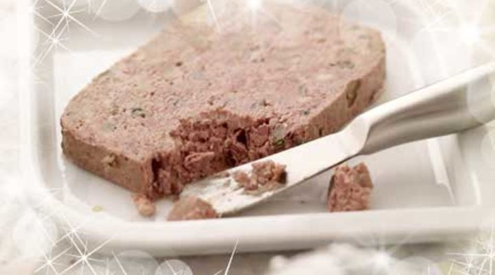 Farmhouse Pâté