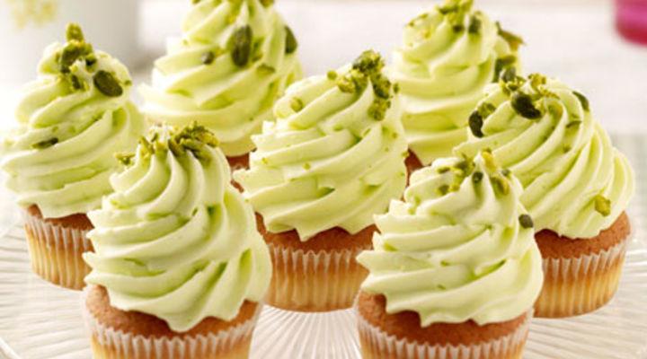 Pistachio Cup Cakes - SuperValu
