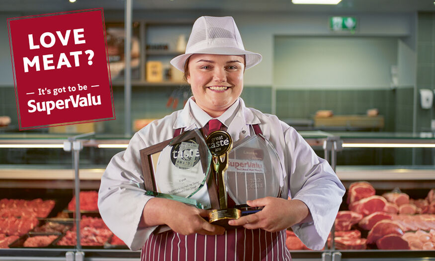 SuperValu Butcher