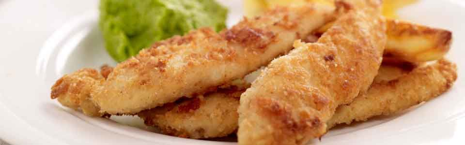 ChickenDippers Header