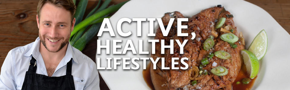 Active Healthy Lifestyles