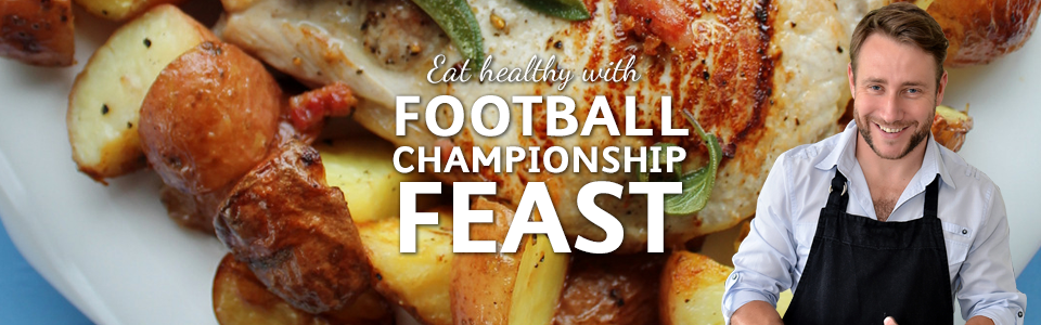 Football Championship Feasts