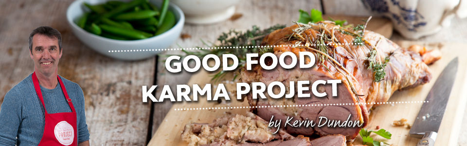 Good Food Karma Project