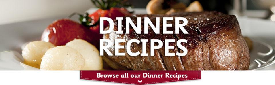 Dinner recipe inspiration supervalu forumfinder Images