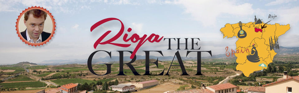 Rioja the great header
