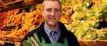 Our Fruit & Veg Expert