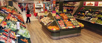 Fruit & Veg Aisle, SuperValu Tubbercurry