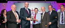 SuperValu TidyTowns Winners 2013