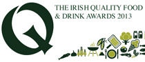 Irish Quality Food Awards 2013