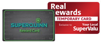 Superquinn Rewards