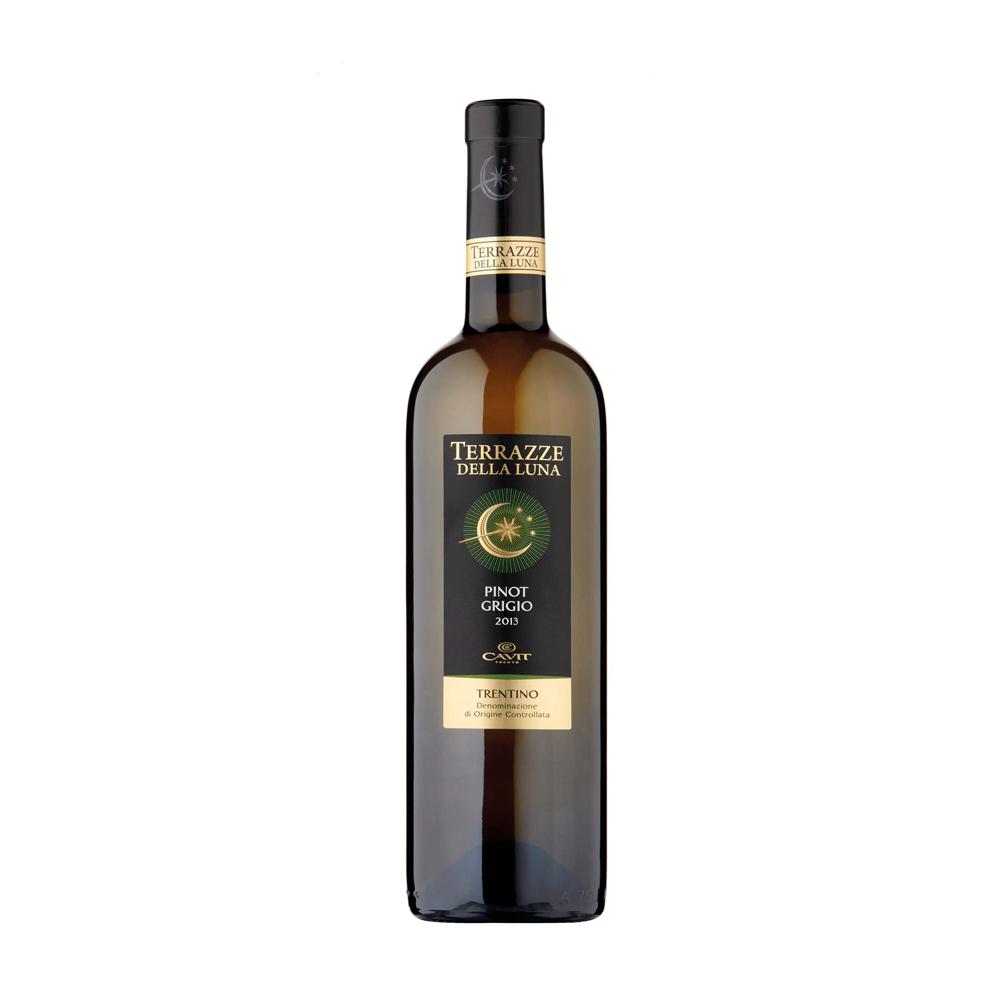 Terrazze Della Luna Pinot Grigio 75cl - SuperValu