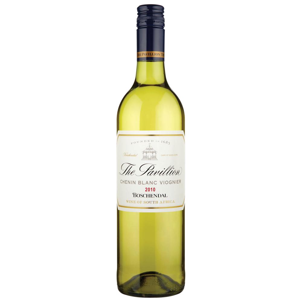 Boschendal the pavillion chenin blanc viognier 75cl for Boschendal wine