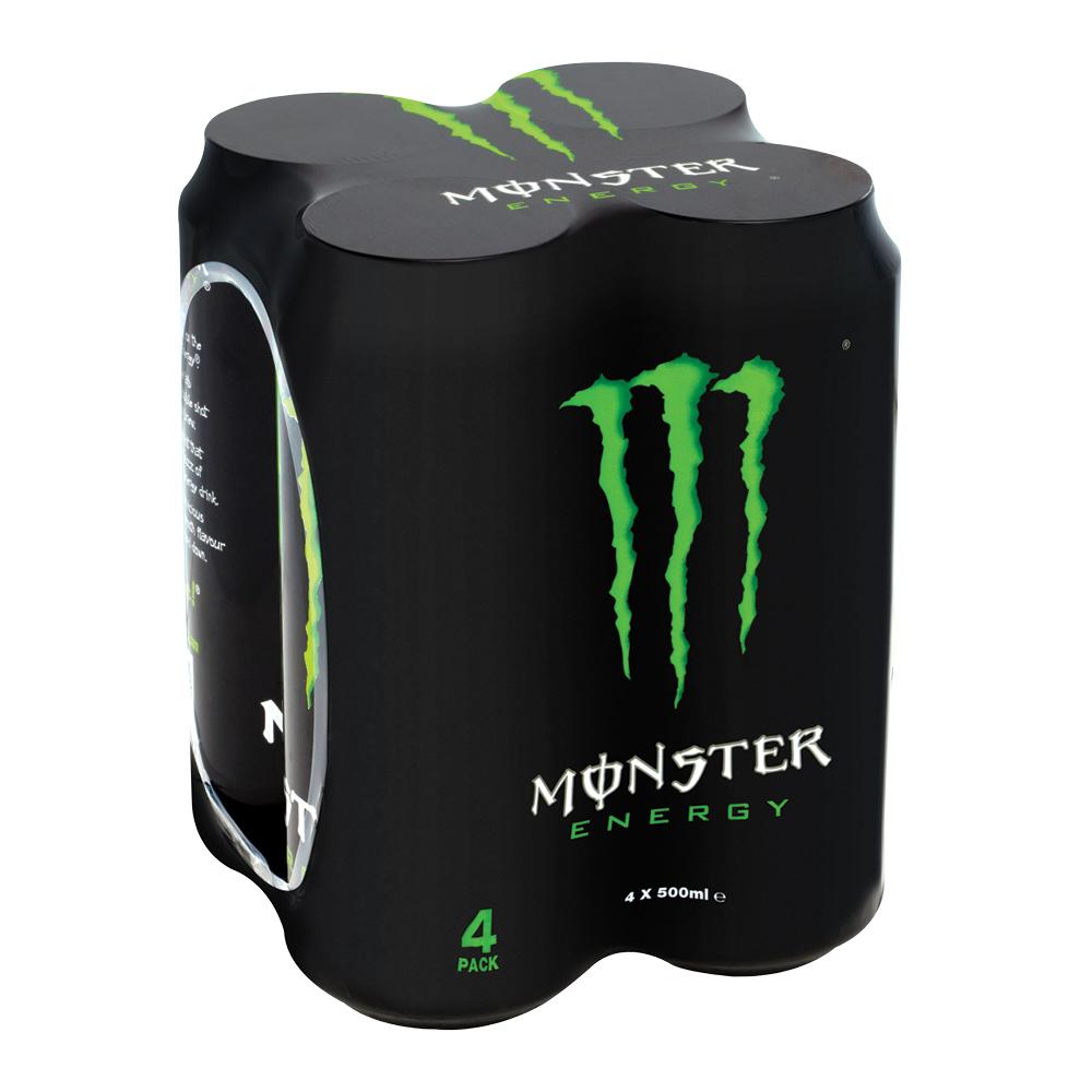 Deals monster