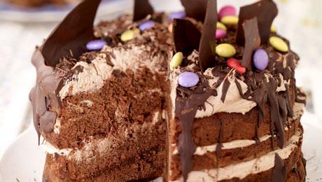 Kevin S Chocolate Cake Supervalu