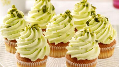 pistachio cup cakes   supervalu