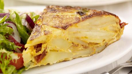 Spanish Omelette - SuperValu