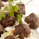 Beef Kebabs