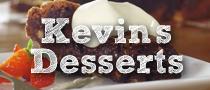 Kevin's Desserts