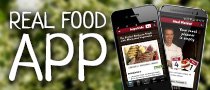 Real Food App