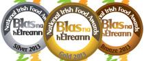Blas na hEireann 2013