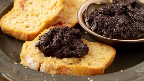 SuperValu | Black Olive Tapenade |
