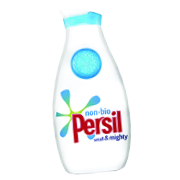 Persil Small & Mighty 40 Wash