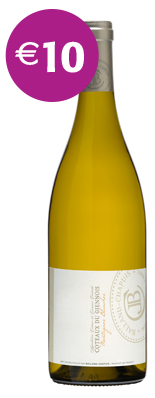 Coteaux De Giennois Sauvignon Blanc
