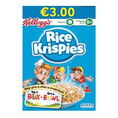 Kellog's Rice Krispies 510g