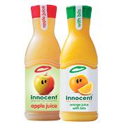 Innocent Juice Selected Range 900ml
