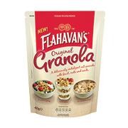 Flahavan's Original Granola 450g