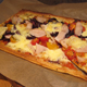 House Style Pizza