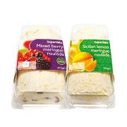 SuperValu Sicilian Lemon/Mixed Berry Roulades 415g