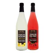 SuperValu Signature Tastes Sicilian Lemonade/Red Fruit Presse 750ml
