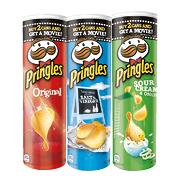 Pringles Selected Range