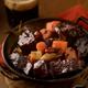 Beef & Irish Stout Stew