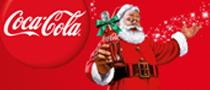 Coca-Cola's Santa Storybook