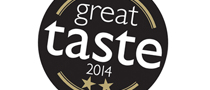 Great Taste Award Winners - 2014
