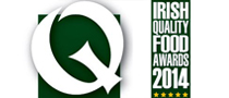 Irish Quality Food Awards - 2014
