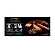 SuperValu Signature Tastes Belgian Biscuit Selection 200g