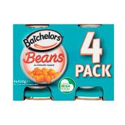 Batchelors Baked Beans 420g